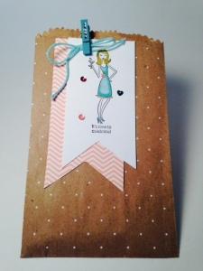 girl gift bag