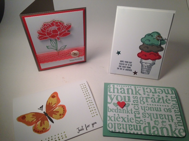 cards for stamp case 2